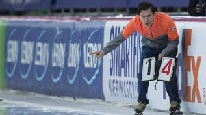 schaatscoach
